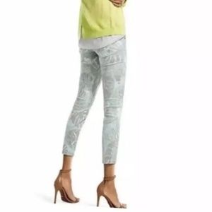 Cabi Paradise cropped skinny jeans